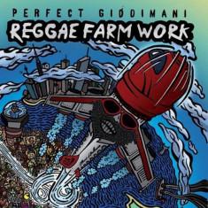 Perfect Giddimani - Reggae Farm Work ( 1 CD ) - Muzica Reggae