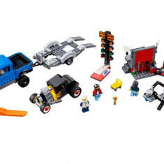 Ford F-150 Raptor & Ford Model A Hot Rod (75875) - LEGO Speed Champions