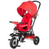 Tricicleta Chipolino Nexus Red - Tricicleta copii