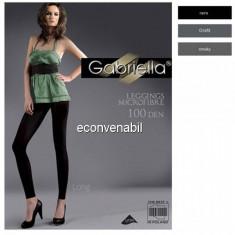 Colanti Gabriella Leggings Microfibre 100 DEN 146