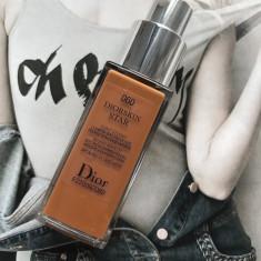 Fond de ten Christian Dior Dior Diorskin Star Nuanta 060 (nuanta inchisa) Gramaj 20ml, Lichid