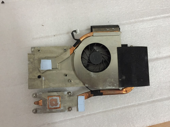 Cooler Intel Acer Aspire  6930G  A112, M14