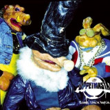 Puppetmastaz - Clones Live In.. -Cd+Dvd- ( 1 CD + 1 DVD ) - Muzica Hip Hop