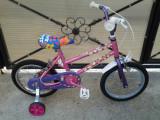"""Joopy / Go Sport / bicicleta copii 14"""" (4-7 ani), 1"""