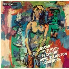 Oscar Peterson - Plays the.. -Bonus Tr- ( 1 VINYL ) - Muzica Jazz