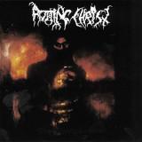 Rotting Christ - Thy Mighty Contract -Hq- ( 1 VINYL ) - Muzica Rock