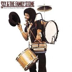 Sly & The Family Stone - Heard Ya Missed Me, .. ( 1 CD ) - Muzica R&B