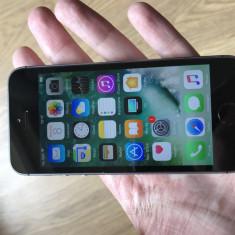 Iphone 5se 16gb space gray neverlocked - Telefon iPhone Apple, Gri