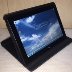 Lenovo ThinkPad 10 - Quad Core 2.4GHz, 4GB, 64GB eMMC, 10.1