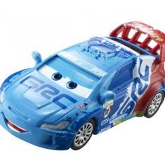 Disney Cars 2 - Raoul Caroule - Masinuta electrica copii Mattel