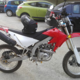 Motocicleta Cross-enduro 49cc