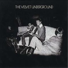 Velvet Underground - Velvet.. -Shm-Cd- ( 1 CD ) - Muzica Pop