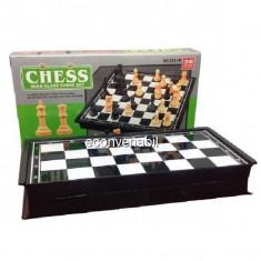 Joc de Sah Magnetic 30x30cm 3234M - Jocuri Board games