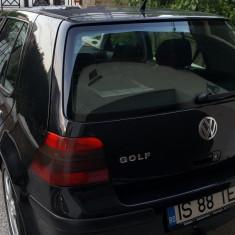 Volkswagen Golf 4 1.9 TDI, An Fabricatie: 2001, Motorina/Diesel, 205000 km, 1896 cmc