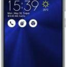 "ZenFone 3 ZE552KL 5.5"" FHD Dual SIM 64GB/4GB LTE Sapphire Black - Telefon Asus"
