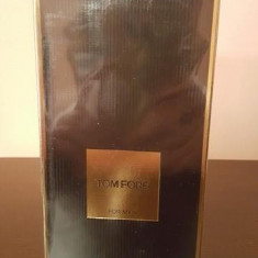 Parfum TOM FOR MEN Tom Ford 100 ml - Parfum barbati Tom Ford, Apa de toaleta