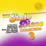V/A - Zyx Italo Disco.. ( 2 VINYL )