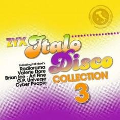 V/A - Zyx Italo Disco.. ( 2 VINYL ) - Muzica Dance