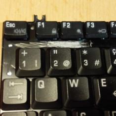 Tastatura Laptop Toshiba SA60-150 (MP-03436CH-930) cu afect