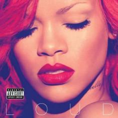 Rihanna - Loud -Hq/Download- ( 2 VINYL ) - Muzica Pop