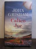 CALICO JOE-JOHN GRISHAM