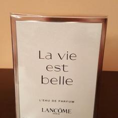 Parfum LA VIE EST BELLE Lancome 50 ml - Parfum femeie Lancome, Apa de parfum