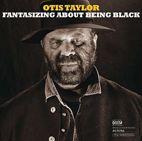 Otis Taylor - Fantasizing About.. -Ltd- ( 2 VINYL ) foto mare