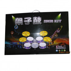 Set Tobe electronice profesionale midi USB Kit roll-up Drum