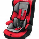 Scaun auto NICO BABYAUTO (Grupa 1, 2, 3) -Rojo - Scaun auto copii