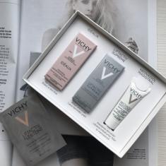 Set 3 creme pentru ingrijirea completa a tenului Vichy - Crema antirid