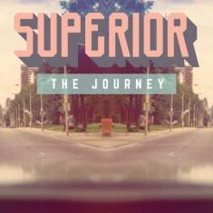 Superior - Journey ( 1 VINYL ) - Muzica Hip Hop