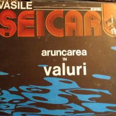 Disc Vinil - Vasile Seicaru - Muzica Folk