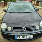 VAND VW POLO, an 2003, Benzina, 260000 km, 1196 cmc