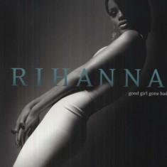 Rihanna - Good Girl Gone Bad -Hq- ( 2 VINYL ) - Muzica Dance