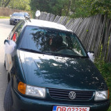 Vw Polo 500 Euro! Urgent, An Fabricatie: 1998, Benzina, 190000 km, 1400 cmc