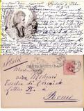 Casa regala-Regina Elisabeta -Carmen Sylva- rara
