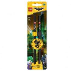 Set 2 Creioane Lego Batman Movie