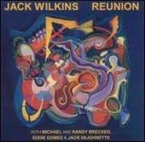 Jack & Friends Wilkins - Reunion ( 1 CD )