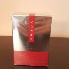 Parfum LUNA ROSSA SPORT Prada 50 ml - Parfum barbati Prada, Apa de toaleta