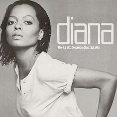 Diana Ross - Diana -Alternative Diana ( 2 VINYL ) - Muzica Blues