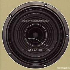 Q Orchestra - Journey Through Sounds ( 1 CD ) - Muzica R&B
