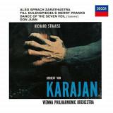 R. Strauss - Also Sprach.. -Shm-Cd- ( 1 CD ) - Muzica Clasica