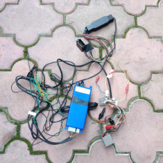 Kit telefon bluetooth handsfree Parrot CK3100