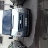 Ford Transit 2007, Motorina/Diesel, 180000 km, 2400 cmc