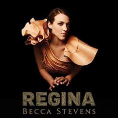 Becca Stevens - Regina ( 1 CD ) - Muzica Pop