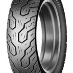 Motorcycle Tyres Dunlop K 555 J ( 170/80-15 TT 77H M/C, Roata spate ) - Anvelope moto