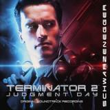 OST - Terminator 2: Judgement.. ( 2 VINYL )