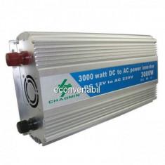 Invertor Auto 3000W Chaomin