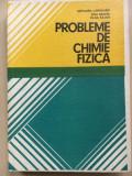 PROBLEME DE CHIMIE FIZICA - Ortansa Landauer