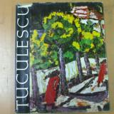 Tuculescu I. album pictura Bucuresti 1966 86 ilustratii color